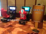 上海趣味运动设备出租 模拟赛车租赁  抓娃娃机  嘉年华游艺机租赁