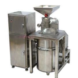 WN-500A中药  粉碎机、不锈钢除尘粉碎机