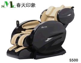 苏州春天印象3D零重力太空舱电动按摩椅  洛阳市经销商