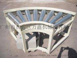广州无动力锥度滚筒厂家批发 广州动力锥度滚筒报价质量保证