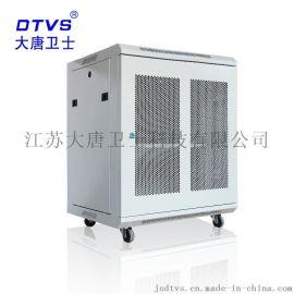 供应江苏常州大唐卫士5012W 0.7米12U网络机柜网门19寸标准壁挂小机柜