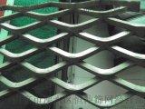 南京鍍鋅大小孔鋼板網音響網通風網不鏽鋼鋼板網鋁菱形網濾芯網貨架