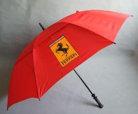 赣州厂家承接各类广告伞礼品伞定制