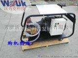 河南郑州管道高压疏通机