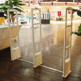 武汉安装超市防盗门服装防盗仪防盗感应门安装