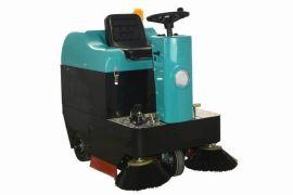 依晨驾驶式扫地车YZ-1400真空无扬尘清扫高校校园  超市用