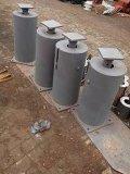 盐山捌方管道厂家供应可变弹簧支吊架