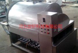 干炒机、大型炒辣椒机、滚筒式炒面机、电磁加热炒辣椒机、燃气加热滚筒炒锅