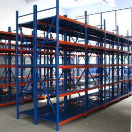 苏州自动化立体仓库货架
