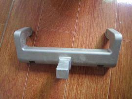 东莞厂家压铸铝合金外壳、铝合金散热器、铝合金挂勾。
