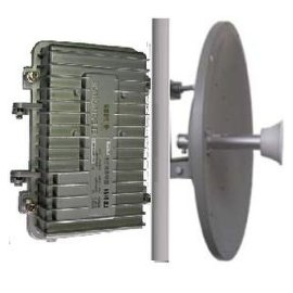 30公里无线微波传输设备