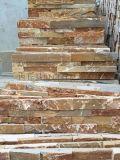 2017恆瑞石材供應   板岩文化石   板岩碎拼石型號齊全