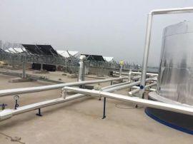 学校采暖槽式太阳能集热器13695483532