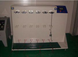 360度线材弯折试验机,小型家用电器线材摇摆试验机