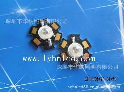 红外线3W发射管LED 3W大功率红外线发射管