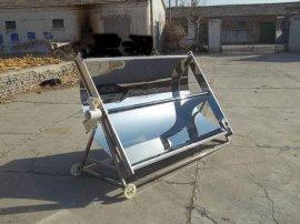 聚光型太阳能集热器