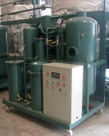 ZJD-C-高粘度油  真空滤油机