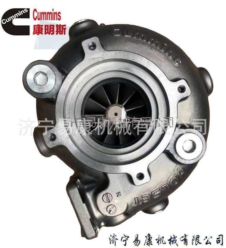 旋挖鑽康明斯6C8.3發動機 噴油器增壓器