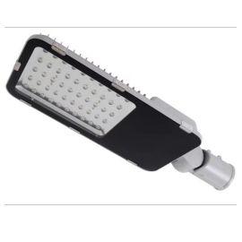 led金豆路灯150W可调角度小金豆纳米款路灯led户外压铸平板路灯头