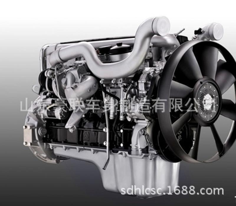 VG1540110011A豪沃發動機進氣管蓋板 廠家直銷價格圖片