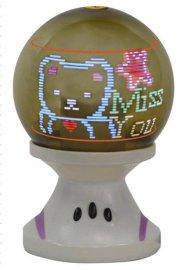 LED广告球