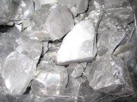 镁锶中间合金
