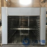 吸湿物料烘干机椰蓉烘干设备散粒状物料托盘烘箱恒温多段温控烘箱