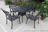 低价批发高档铸铝桌椅 休闲桌椅KY-01
