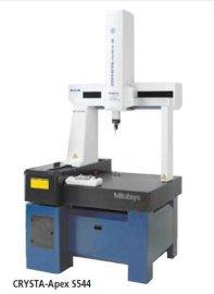 日本三丰Crysta-Apex S544三坐标测量机