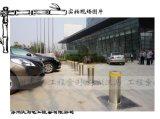 苏州汉马全自动防撞型不锈钢路桩警示柱