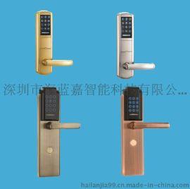 密码感应锁 数字密码锁 订做密码锁