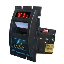 美国SINKO  识别器,  器,纸钞机,投币机 SK708-S2