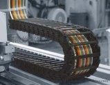 特種復合材料絕緣SPLEX鐵路機車電纜