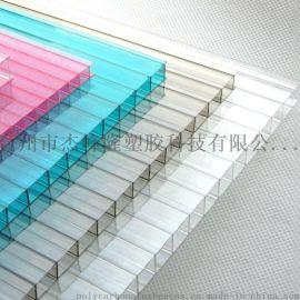 常州阳光板耐力板厂家直销常州pc板透明采光板