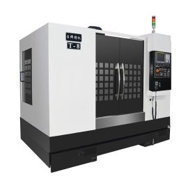 台群850硬轨加工中心 模具机