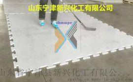 山东厂家直销聚乙烯冰板、仿真冰板 耐磨耐滑