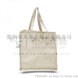 高档数码印刷棉布袋订做 LOGO环保礼品袋订做帆布袋厂家