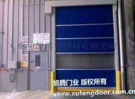 天津PVC快速卷帘门生产厂家大型折叠堆积门