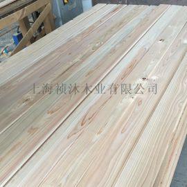 加工定制桧木儿童床板料