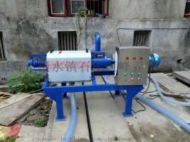 农牧机械、专业生产猪粪、鸡粪固液分离机