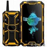 矿用本安型平板计算机 KJD3.7防爆PDA