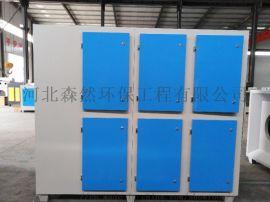 活性炭吸附装置有效处理废气,废气处理设备