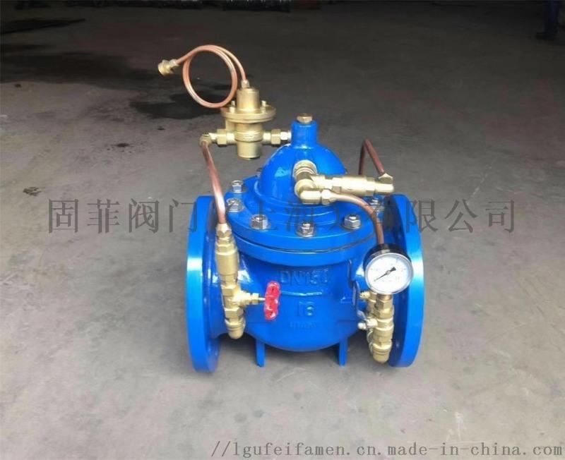 200X減壓閥、水用減壓閥