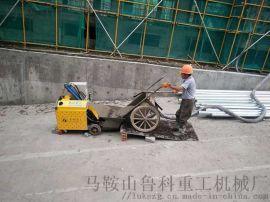 工地用二次构造柱混凝土泵是这样接管的