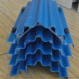 蓝色波纹型收水器A眉山蓝色波纹型收水器生产厂家