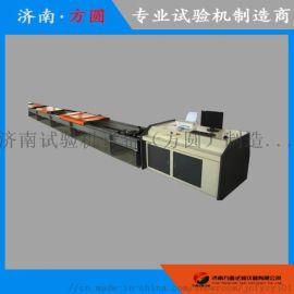 立式  机不能做的60吨卧式液压拉力试验机都能做