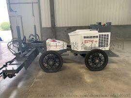 山东奥力德生产的RS940混泥土全液压激光摊铺机