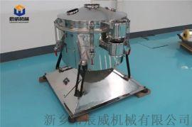 精细筛分机 筛分机的高效筛选 新乡振动筛厂
