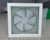 厂家供应SF5277玻璃钢换气扇 60w排风扇