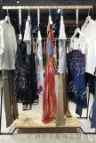 香港高街时尚品牌阿缇娜女装折扣店春夏装货源拿货市场